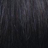 Farbe 2 - Weft Long Hair Tressen