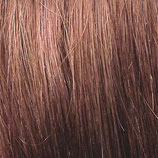 Farbe 17 - Weft Long Hair Tressen