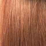 Farbe 27 - Weft Long Hair Tressen