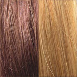 Farbe M18/24 - Weft Long Hair Tressen