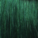 Farbe Dark Green - Hairextensions