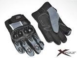 Handschuhe X-Four, Motocross, kurz