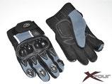 Handschuhe X-Four,Motocross,  kurz