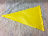 Gelbe Flagge 107021