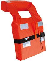 Rettungsweste 100N ISO 12402-4 140004