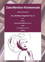 """""""Meidlinger Magnificat"""""""