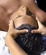 Massage Crânien  35mn