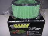 Filtre Green pour boite a air Clio Williams origine