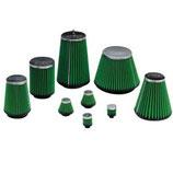 Filtre Green GTT pour boite air origine ou carbone