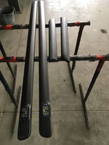Occasion Lot de 4 Baguettes de portes Williams  phase 2