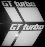 Adhésif GT Turbo