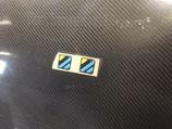 Stickers Clio 16S montant de porte diac