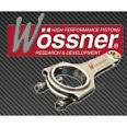 Jeu de 4 Bielles Wossner clio Williams