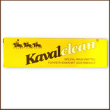 Kavalclean - Waschmittel für Reithosen mit Lederbesatz