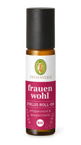 Frauenwohl  Zyklus Akut Roll-On bio 10 ml