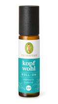 Kopfwohl Aroma Roll-On bio 10 ml