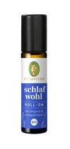 Schlafwohl Aroma Roll-On bio 10 ml