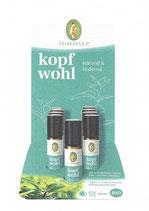 Kopfwohl Roll-on bio 10 ml
