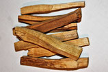 Palo Santo Holz - das heilige Holz, ganze Stücke