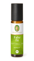 Fahr fit BIO 10 ml
