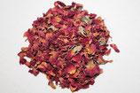 Rosenblütenblätter (einzeln) - rosa damascena