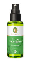 Happy Lemongrass BIO 50 ml