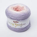 Spring Rainbow  53 - Malve-Hellrosa-Rosé