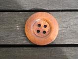 Knopf aus Holz 35mm