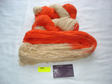 Merino 270 beige/orange