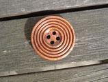 Knopf aus Holz