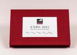 EXPO 2015, Cinque autori per l'esposizione universale di Milano