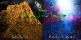 CD Caña-Mo-Town + LP Warlock 35 AD