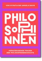 """Buxton & Whiting - """"Philosophinnen"""" (Mängelexemplar)"""