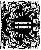 Spring # 11 - Wunder