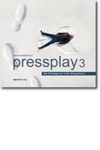 """Claes Neuefeind (Hg.) - """"pressplay 3"""""""