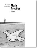 """Tilo Richter / Jan Kottisch - """"Flash Preußen"""" (Mängelexemplar)"""