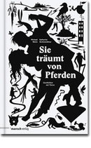 """Michael Weins & Katharina Gschwendtner - """"Sie träumt von Pferden"""""""