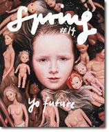 "SPRING #14 - ""Yo Future"" (Mängelexemplar)"
