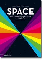"""""""Space- Eine Entdeckungsgeschichte des Weltalls"""""""