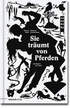 """Michael Weins & Katharina Gschwendtner - """"Sie träumt von Pferden"""" (Mängelexemplar)"""