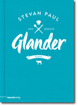 "Stevan Paul - ""Der große Glander"" (Mängelexemplar)"