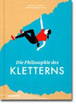 """Stephen E. Schmid / P. Reichenbach (Hg.) -  """"Die Philosophie des Kletterns"""" (Mängelexemplar)"""