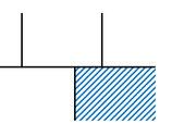 Eckstand mit 3x2m Standfläche
