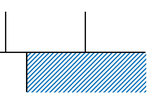 Eckstand mit 6x2m Standfläche