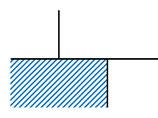 Eckstand mit 4x2m Standfläche