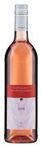 Johannitergut 2014 Cuvée Rosé Qualitätswein halbtrocken