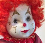 Clowny Pic - Personnage de la collection des expressifs