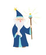 Animation Magicien de 2 à 3 ans