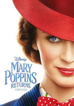 Animation Mary Poppins 4 à 9 ans - 2h