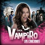 Chica Vampiro de 4 à 9 ans - 3h